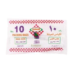 Gulfmaid Packing Bags #10 (500 g)