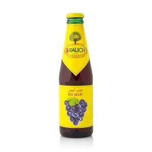 Rauch Red Grape Juice (250 ml)