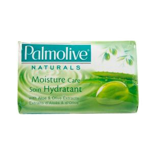 Palmolive Soap Aloe & Olive Extracts (75 g)