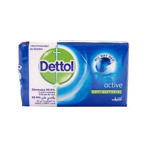 Dettol Soap Active (75g)