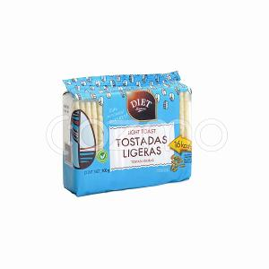 Diet Rádisson Light Toast 100g