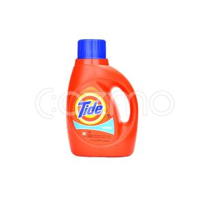 Tide Liquid 2x Clean Breeze 51.47 Ltr