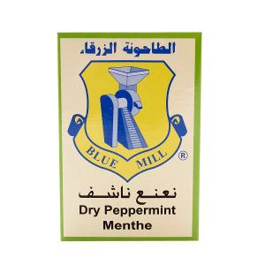 Blue Mill Crushed Dry Peppermint 40g