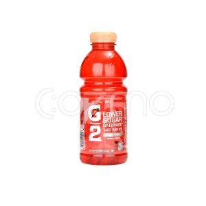 Gatorade G2 Thirst Quencher Low Calorie Fruit Punch Sports Drink 591ml
