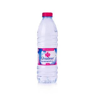 Chadeer Miniral Water Bottle (500 ml)