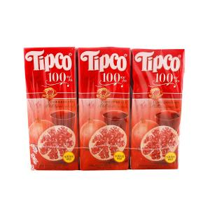 Tipco Pomegranate Juice (6 pcs, 200 ml)