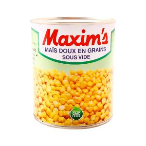 Maxim's Whole Sweet Corn (700 g)