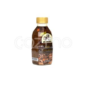 Mr.Brown Iced Coffee Drink 330ml