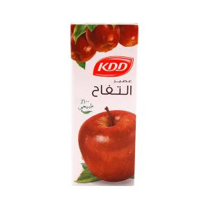 KDD Apple Juice 200ml