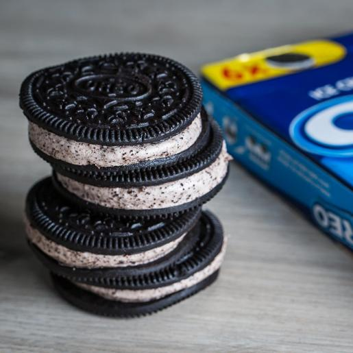 Oreo Ice Cream Sandwich (Pack of 6)