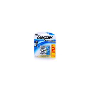 Energizer Advanced Titanium AAA Batteries , AAA  4+2 Pack