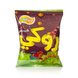 Hala Chips Rocky Hot & Spicy  (22 g)