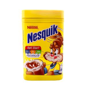 Nestle Nesquik Chocolate Powder (450 g)