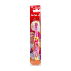 Colgate Smiles Toothbrush (2-5 Years)