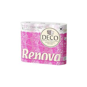 RENOVA ROYAL Toilet Paper