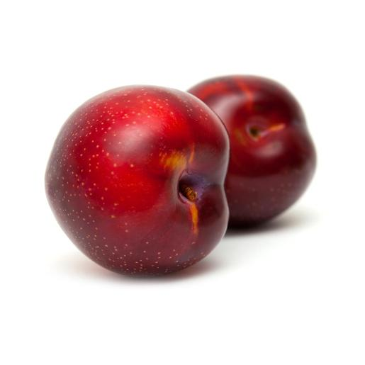 Red Plums - Imported