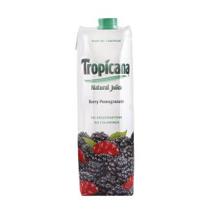 Tropicana Berry & Pomegranate Juice (1 ltr)