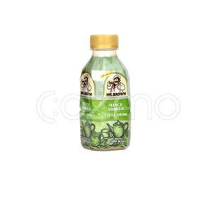 Mr.Brown French Vanilla Coffee Drink 330ml