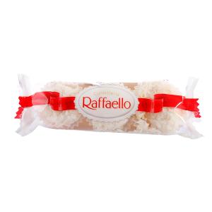 Raffaello Chocolate Three Servings (150 g)