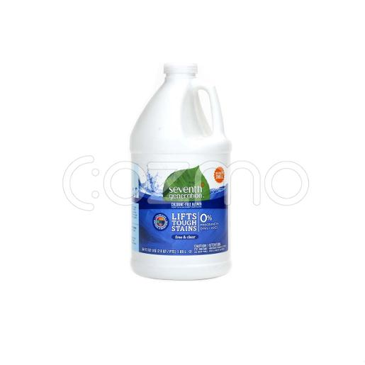 Seventh Generation Chlorine Free Bleach 1.89 Ltr
