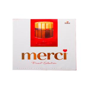 Merci Assorted Chocolates (250 g)
