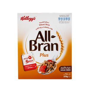 Kellogg's All Bran Plus (375 g)