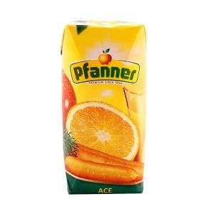 Pfanner Ace Fruit Juice (200 ml)