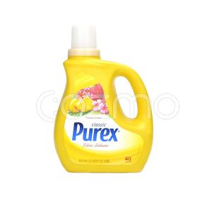 Purex Fresh Scent Fabric Softener 2.95 Ltr