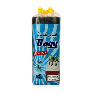 Bagy Garbage Bags 50 Galon
