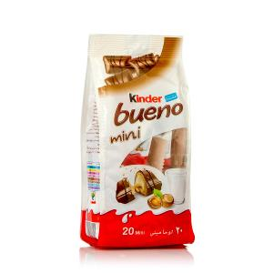 Kinder Bueno Mini (20 mini bars)
