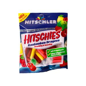 Hitschler Hitchies Fruit Dragees (125 g)