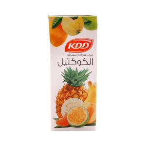 KDD Cocktail Fruit Drink (200 ml)