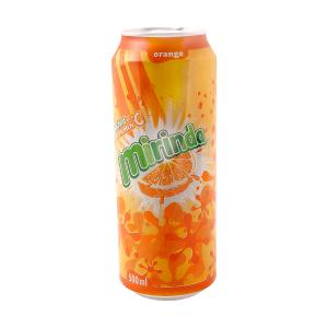 Miranda Orange Can (500 ml)