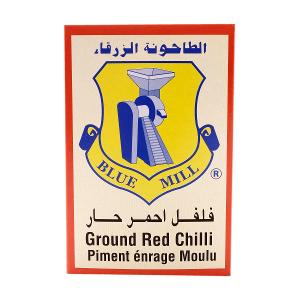 Blue Mill Chili Pepper Powder 80g