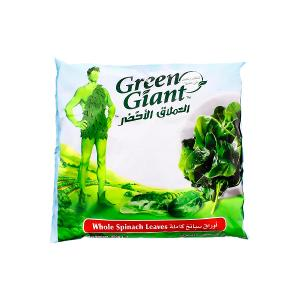 Green Giant Whole Spinach Leaves (450 g)