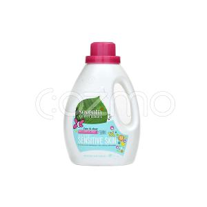 Seventh Generation Baby Laundry Detergent 1.47 Ltr