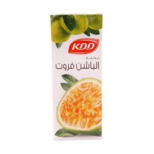 KDD Passion Fruit Nectar (200 ml)