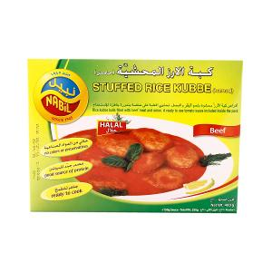 Nabil Stuffed Rice Kubbe (500 g)