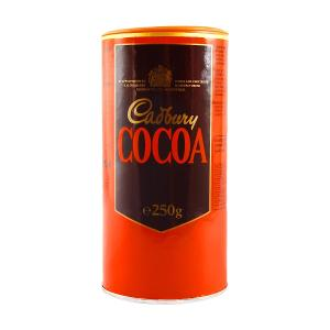 Cadbury Cocoa Powder (250g)