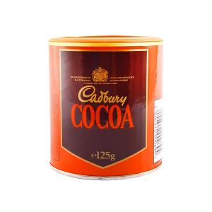 Cadbury Cocoa Powder (125g)