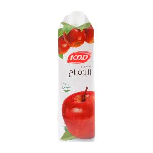 KDD Apple Juice 1Ltr