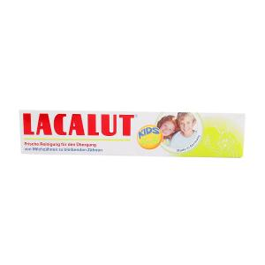 Lacalut Kids Toothpaste (50 ml)