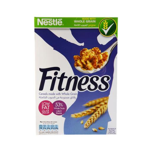 Nestle Fitness Cereal (375 g)