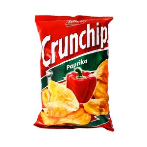 Lorenz Crunchips Paprika (175 g)
