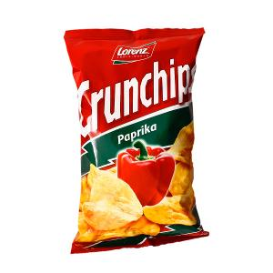 Lorenz Crunchips Paprika (100 g)