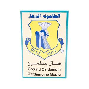 Blue Mill Green Ground Cardamom 50g