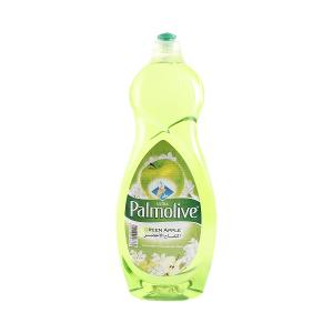 Palmolive Ultra Dishwashing Liquid Green Apple (750 ml)