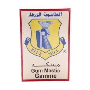 Blue Mill Plain Mastic Gum 5g