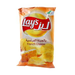 Lay's Chips French Cheese (170 g)
