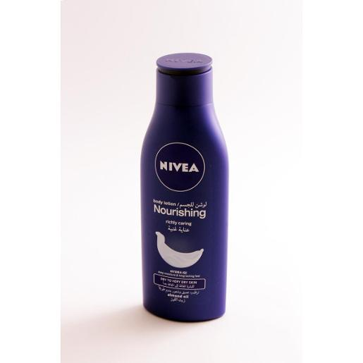 Nivea Body Lotion Almond Oil Dry to Very Dry Skin (250 ml)